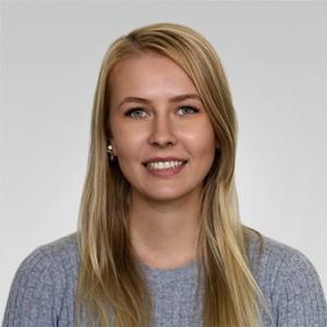 Karina Byshchuk