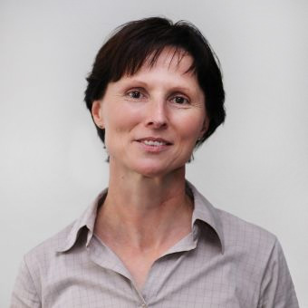 Brigitte Wald